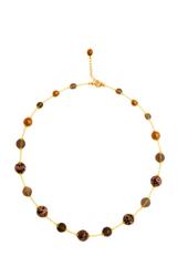 Комплект Amato L'Amore Black (ожерелье, браслет)