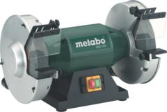 Шлифовальная машина с двумя кругами Metabo DSD 250