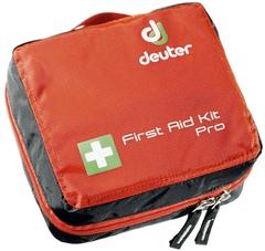 Аптечка туристическая Deuter First Aid Kit Pro (без наполнения)