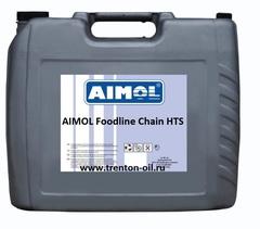 AIMOL Foodline Chain HTS