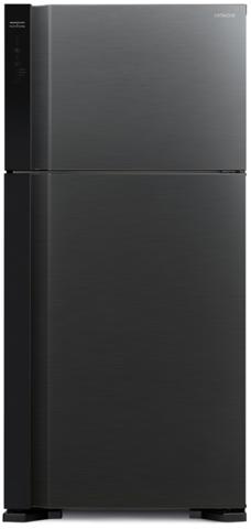 Холодильник Hitachi R-V 662 PU7 BBK