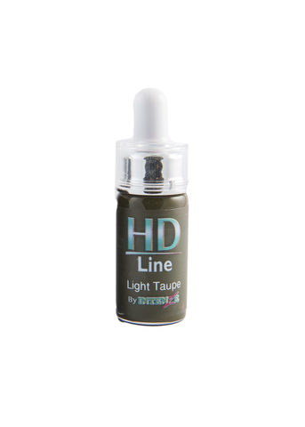 HD Line pigment Light Taupe (LT)