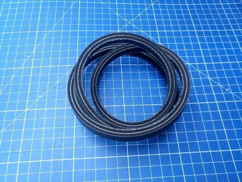 Ремень клиновой DDE 17x813Li виброплиты VP160-HK (3011000-2)