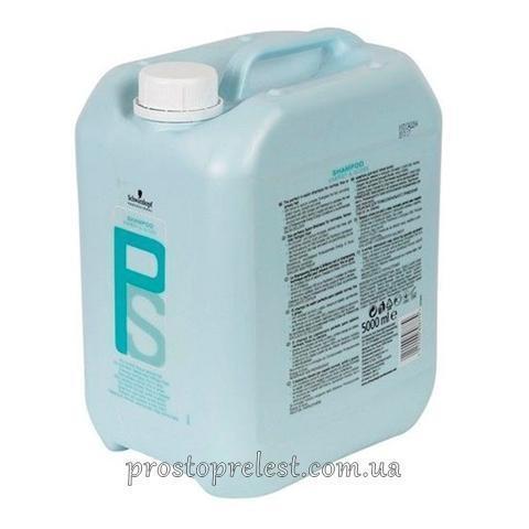 Schwarzkopf Professionnelle Energy & Gloss Shampoo - Шампунь, придающий энергию и блеск