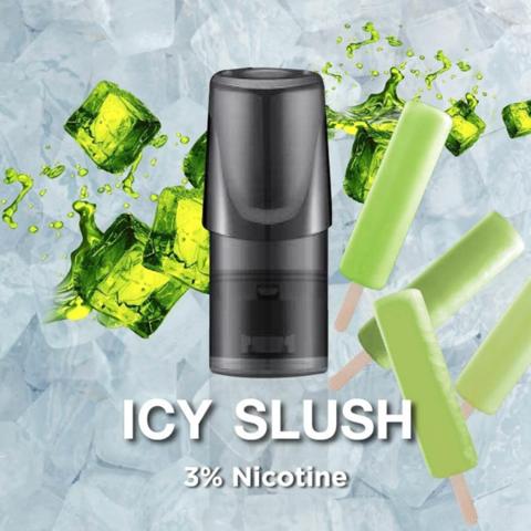 Сменный Картридж RELX 2ml Icy Slush 3% (1шт)