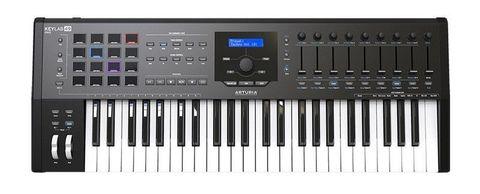 Arturia KeyLab 49 MkII Black MIDI-клавиатура