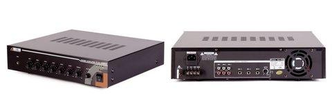 Усилитель трансляционный, 480 Вт AA-480