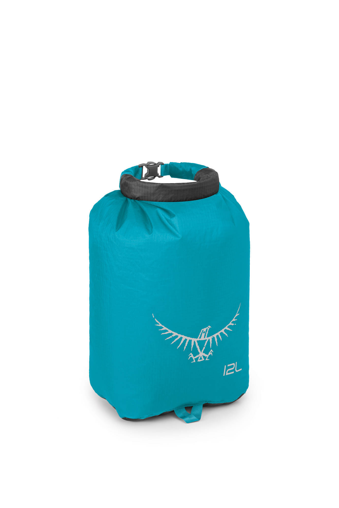 Аксессуары Гермомешок Osprey Ultralight DrySack 12 Tropic Teal UL_Drysack_12_Side_Tropical_Teal_web.jpg
