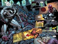 Вселенная DC Rebirth. Бэтмен. Detective Comics. Книга 6. Бэтмены навсегда