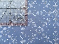 Ткань для пэчворка, хлопок 100% (арт. SA0716)