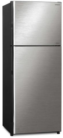 Холодильник с верхней морозильной камерой Hitachi R-V 472 PU8 BSL