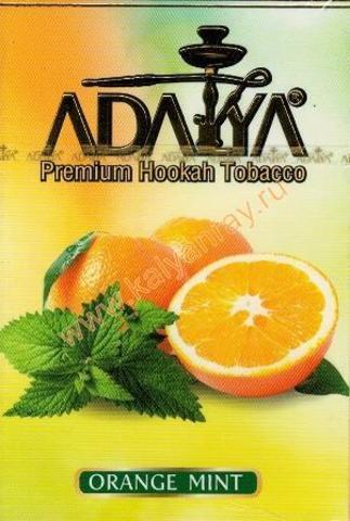 Adalya Orange Mint