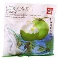 Жевательные тайские конфеты с  кокосовым молочком MitMai Candy