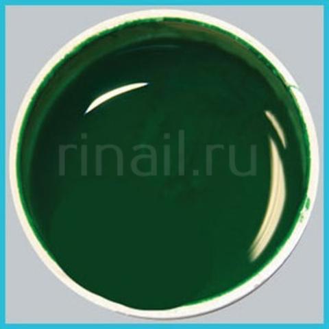 Цветной гель № 4 Green