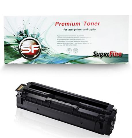 Картридж SuperFine SF-CLT-K504S