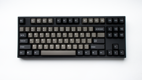 Leopold FC750R PD Dark Grey