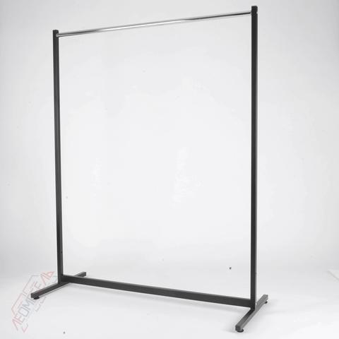 ВМ-1500-1 Стойка вешалка (вешало) напольная для одежды