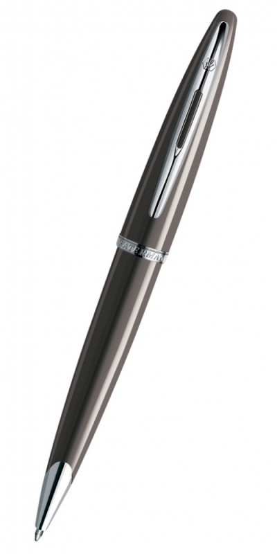 Waterman Carene Frosty Brown Lacquer ST (S0839740)