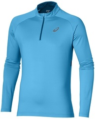 Рубашка беговая Asics 1/2 Zip Winter Top мужская