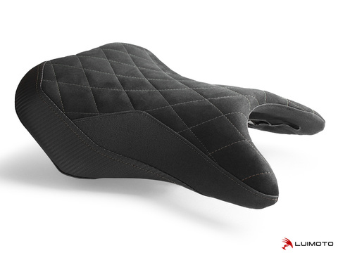 GSX-S750 17-19 Diamond Rider Seat Cover