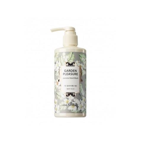 Мыло жидкое для рук THE SEAM Garden Pleasure Hand Wash -Mellow Jasmine 300мл
