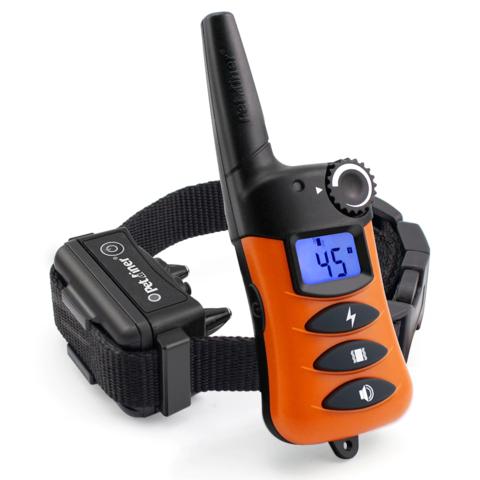 Электронный ошейник для дрессировки собак Petrainer PET620A