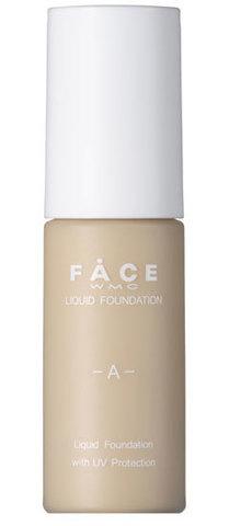 Жидкий тональный крем на масляной основе Face Liquid Foundation A, тон 149 светло-бежевый, 30 мл