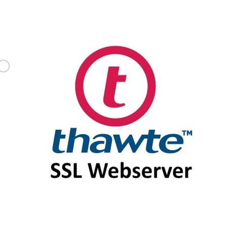 Thawte SSL Web Server
