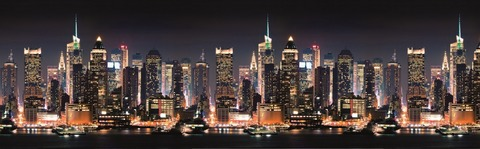 Город Манхэттен (термоперевод)