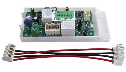 Электронная плата для водонагревателя Ariston (Аристон) 65108284/65180047 - основной модуль