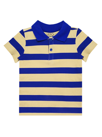 футболка поло 3-7