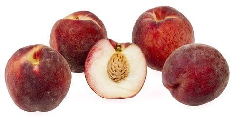 Персики, 1 кг