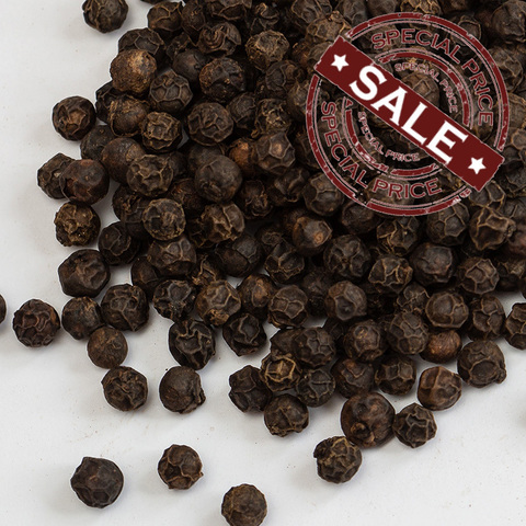 SALE. Черный перец (2018) - 100 гр
