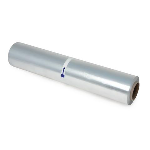 Фольга пищевая алюминиевая ГОРНИЦА 44смХ100м 8мкм 12рул/кор 209-076