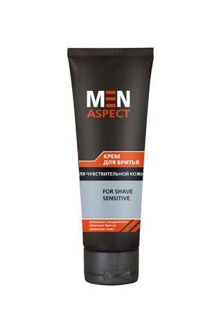 Modum Men Aspect Крем для бритья Для чувствительной кожи 85г