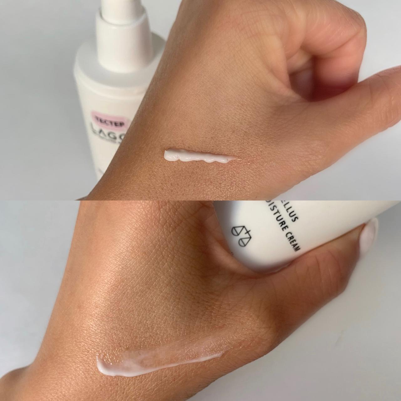 Крем для лица LAGOM Cellus Mild Moisture Cream 80 мл