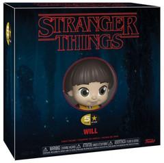 Funko 5 Star: Stranger Things – Will