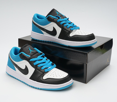 Air Jordan 1 Low SE GS 'Laser Blue'