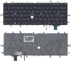 Клавиатура Sony SVD11 Black с подсветкой