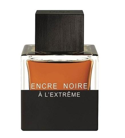 LALIQUE Encre Noire A L'Extreme pour homme men  50ml edp