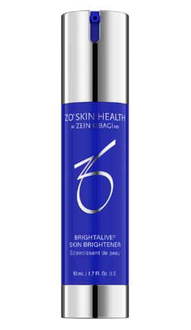 ZEIN OBAGI | Брайталайв Крем для выравнивания тона кожи / Brightalive Skin Brightener, (50 мл)