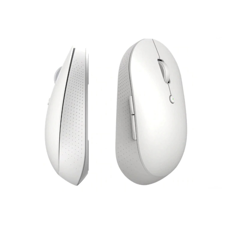 Мышь Xiaomi Mi Dual Mode Wireless Mouse Silent Edition RU EAC