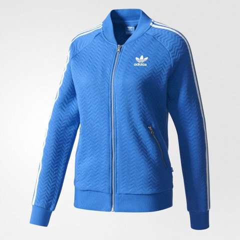 Олимпийка женская adidas ORIGINALS SST TT