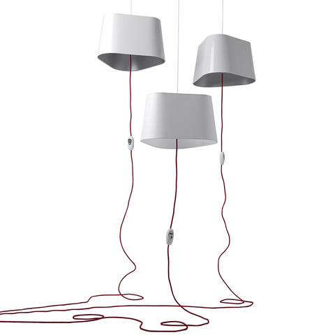 Подвесной светильник Designheure Nuage nomade