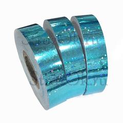 Купить голубую обмотку для обруча бирюзовую в интернет-магазине