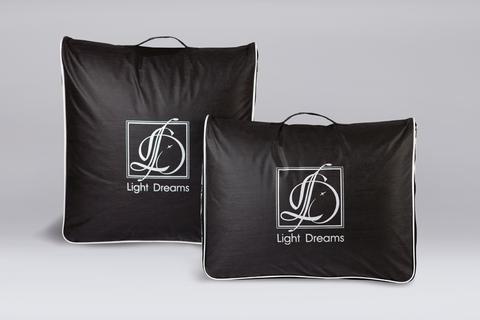 Одеяло Light Dreams коллекция Bliss пух высшей категории Стандартное