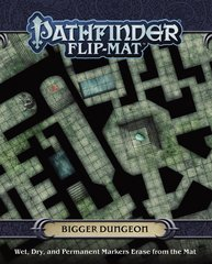 Pathfinder. Flip-Mat Bigger Dungeon