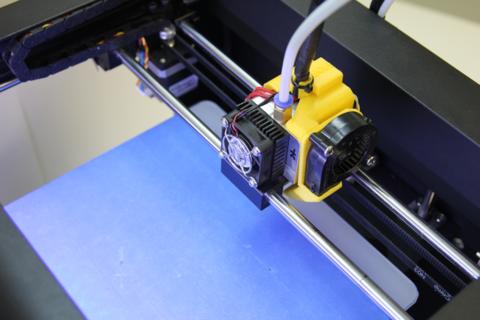 3D-принтер HORI GOLD