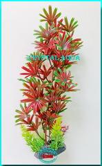 Растение Атман HP-091A, 30см