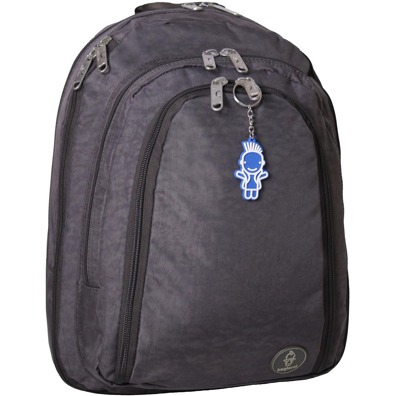 Городские рюкзаки Рюкзак Bagland Раскладной большой 32 л. Хаки (0014270) IMG_2832.JPG